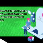 Se acabó el tiempo para la regulación de las empresas Fintech