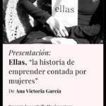 Sofía Macías presentará el libro Ellas de Ana Victoria García, en la FIL Minería