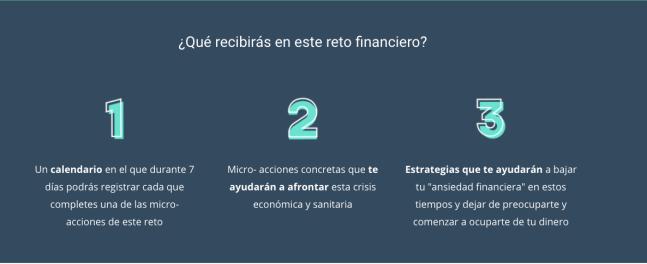 Consejos para manejar tu dinero: ➖Para quienes tienen finanzas más estables ➖Para quienes viven al día ➖Para quienes tienen un negocio en este post.