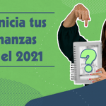 Herramienta para mejorar tus finanzas en la crisis | UNBOXING Agenda de Retos Financieros 2021