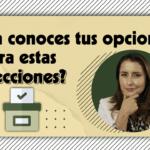 Elecciones 2021: Las propuestas que afectarán tus finanzas