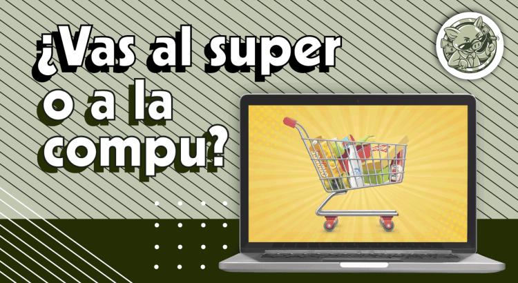 Supermercado o tienda en línea