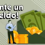 ¡No te gastes la lana de tu emprendimiento: define un sueldo para ti!