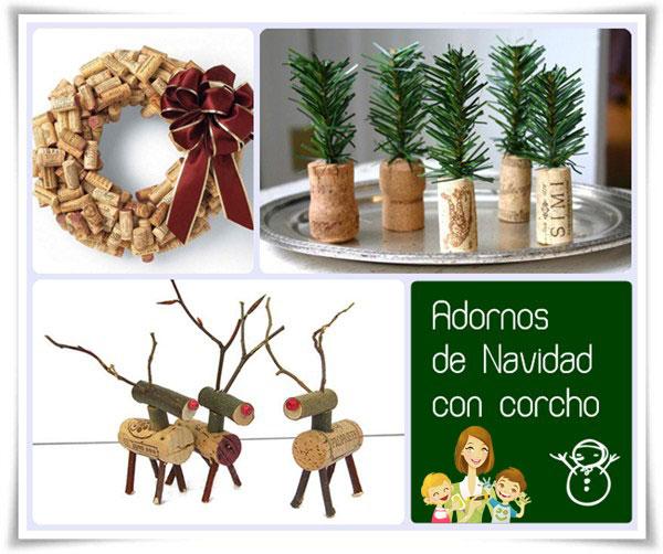 Decoraciones de navidad parroquia de san jorge de for Decoraciones navidenas faciles de hacer