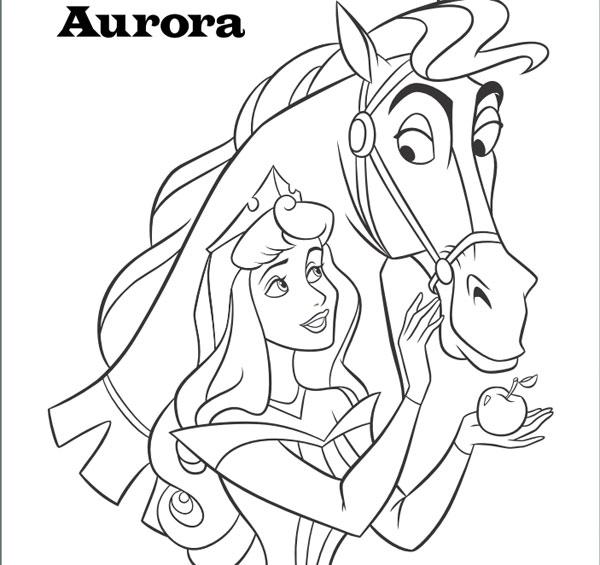 Madison Pintar Online Princesas Disney Gratis