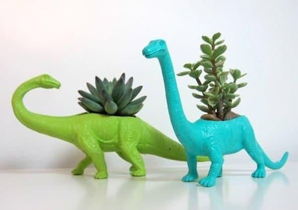 8 ideas para reciclar juguetes viejos  Pequeocio