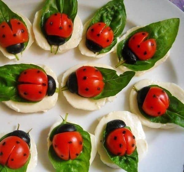Cocina para nios platos creativos para soar  Pequeocio