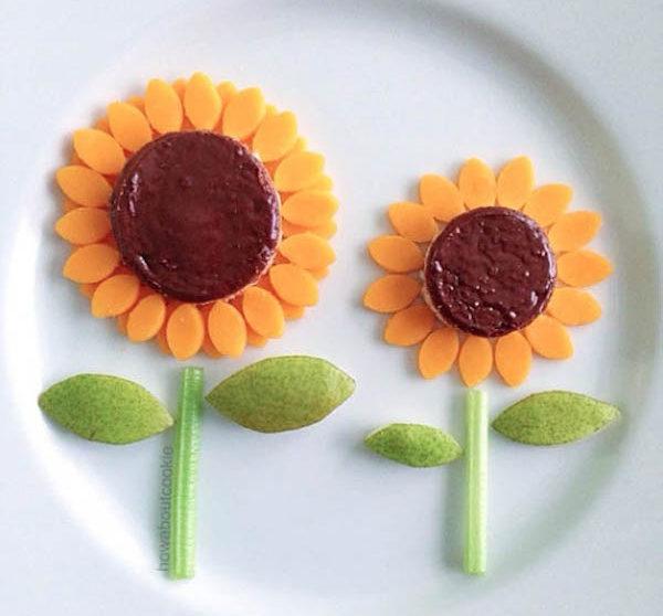 Cocina para nios platos creativos para soar