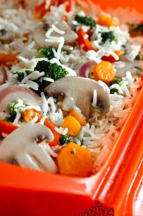 Cocina Saludable Sin Harinas