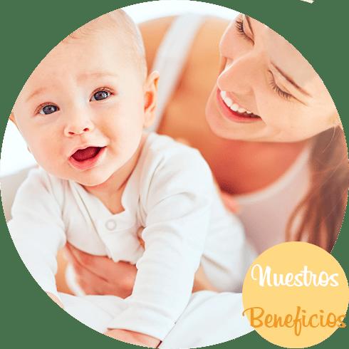 salus madrid niñeras para bebe