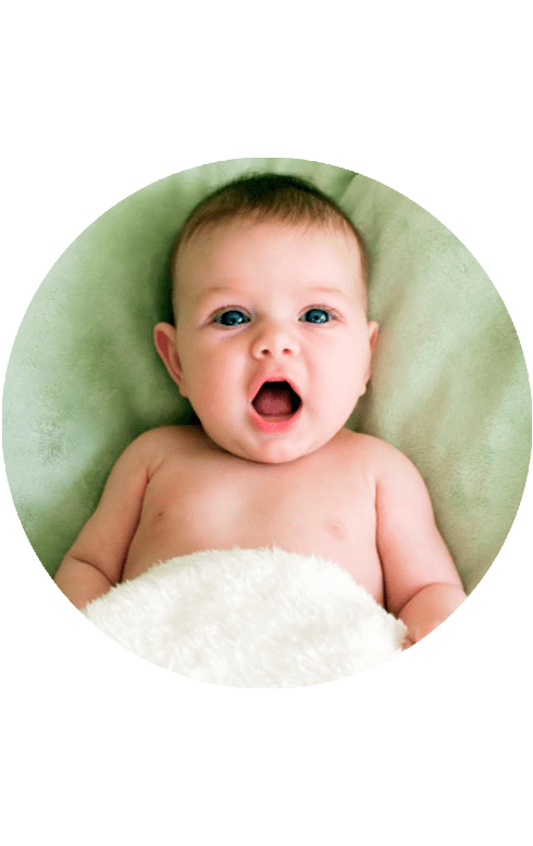 masajes bebe madrid