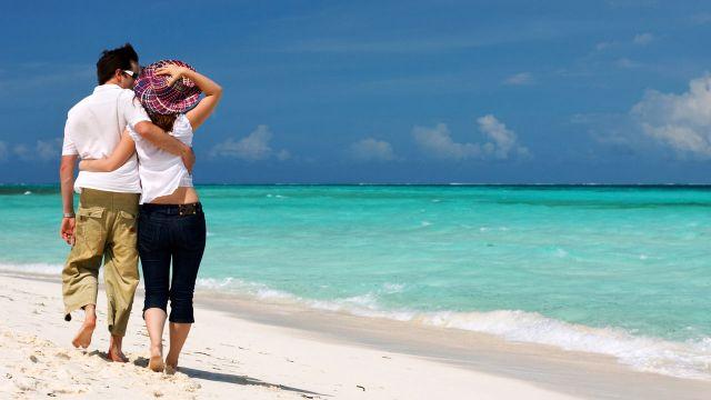 beneficios playa embarazadas