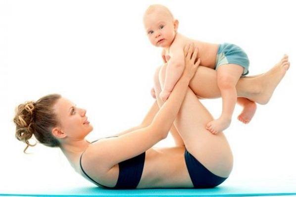 Tipos de lesiones producidas en el parto