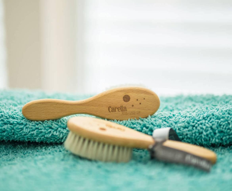 productos de higiene recien nacido