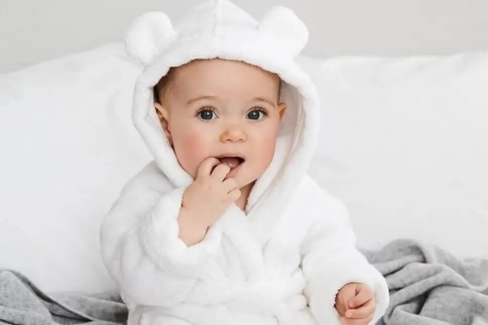 medidas coronavirus en bebes