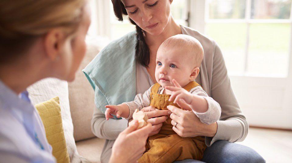 intolerancias en bebés leche de vaca