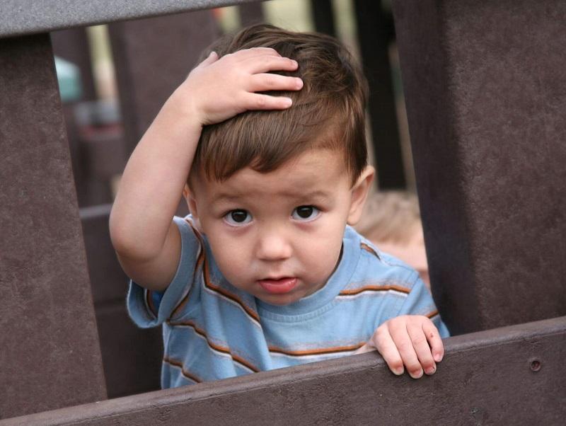 Primeros auxilios en niños 0-3 años: Golpes en la cabeza