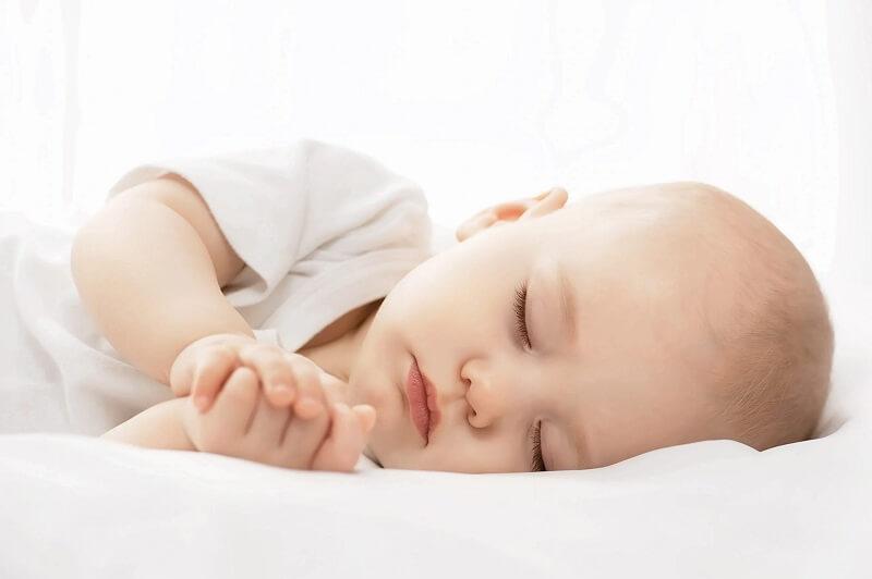 solución a nariz tapada bebe