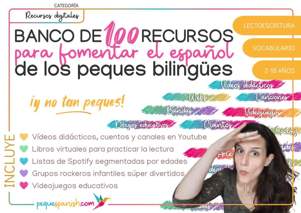 español online para bilingües