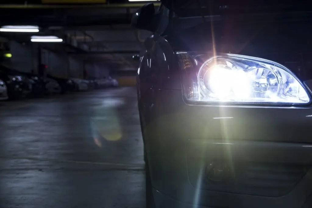 LED大燈變更及驗車 必須知道的5件事 - Per-Accurate Inc.