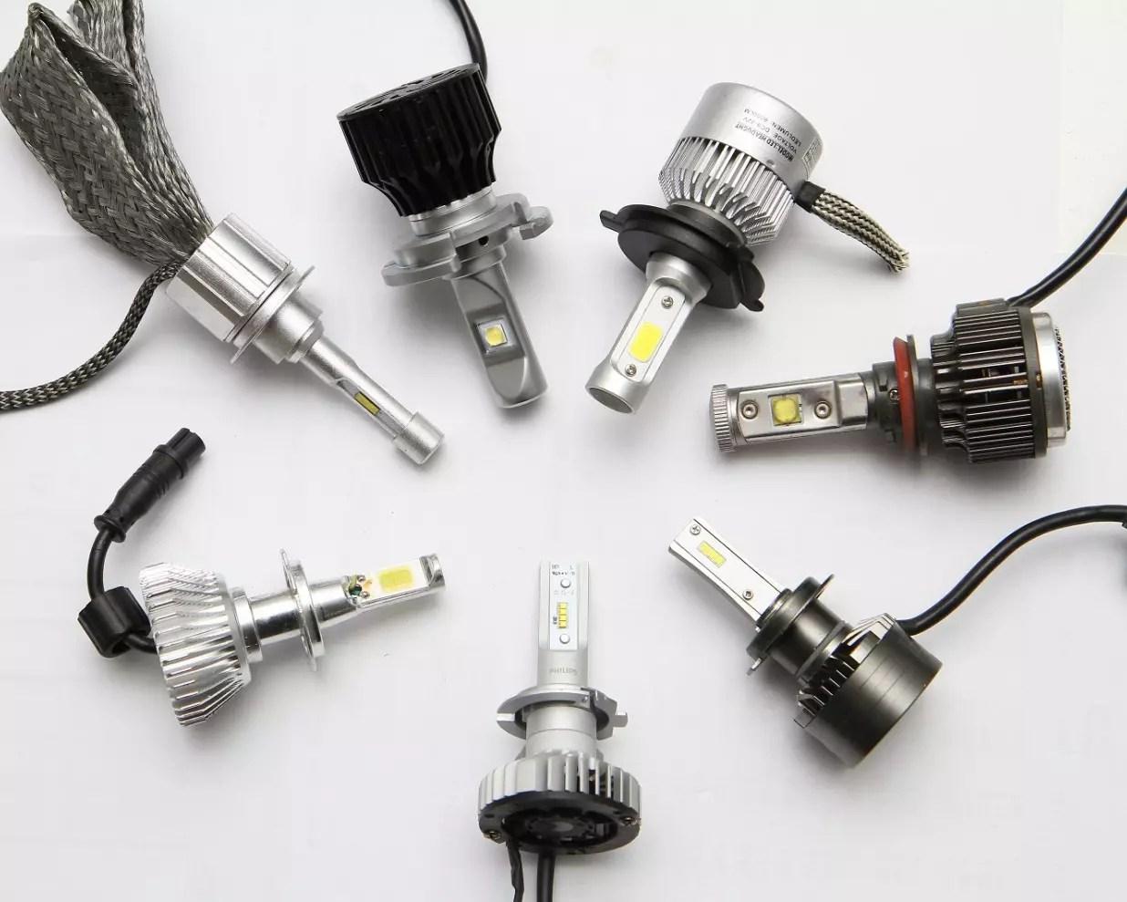 LED大燈是如何運作的? - PA LED | LED大燈知識 | 推薦