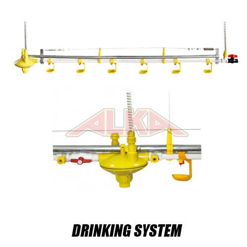 drinking system, drinking system close house, nipple drinker system, nipple ayam, nipple ayam murah, nipple, nipel