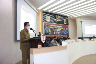Pelantikan Pengurus PERBAKIN Kota Makassar 3