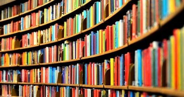 kitap yazar okumak