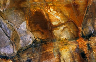 RockAbstract