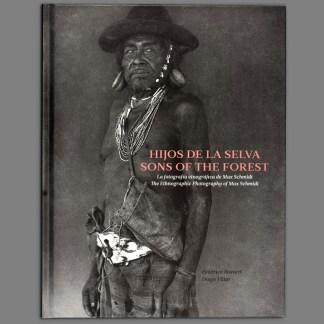 Bookcover of Hijos de la Selva / Sons of the Forest
