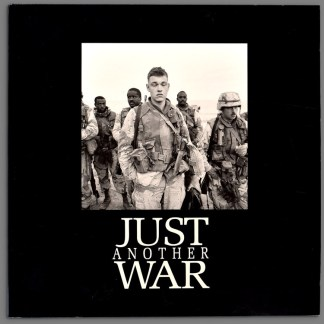 Bookcover of Just Another War by Exene Cervenka