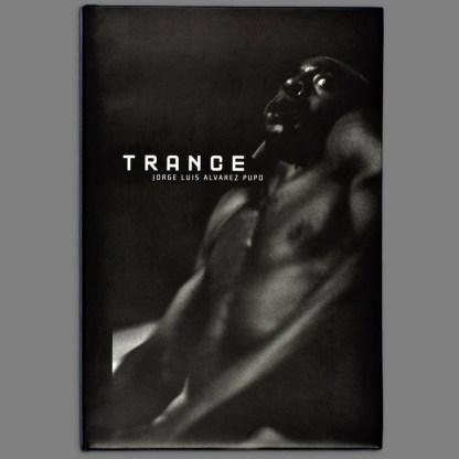 Trance by Jorge Luis Alvarez Pupo