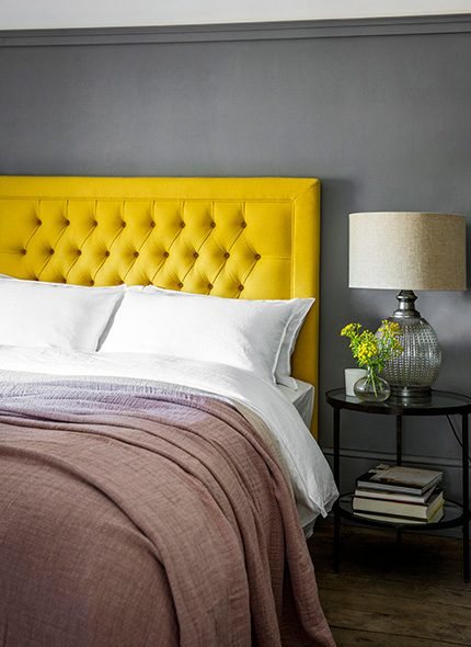 The Wish List Headboards Le Journal