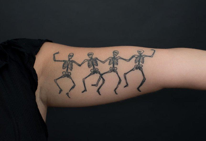 Danse Macabre Percikopat