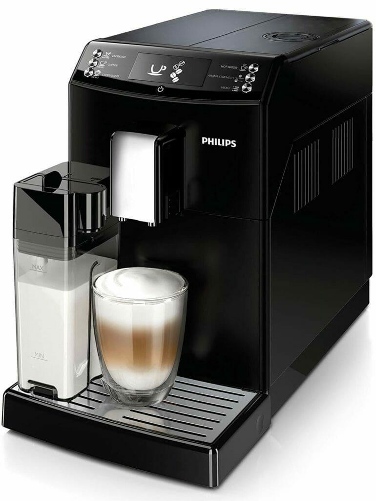 Philips EP3550/00 Séries 3100 test et avis