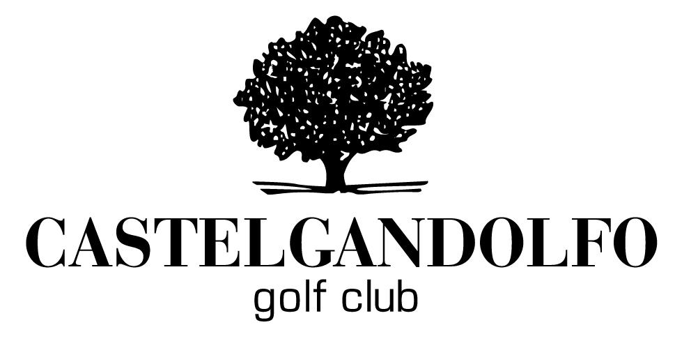 logo Golf Club Castelgandolfo