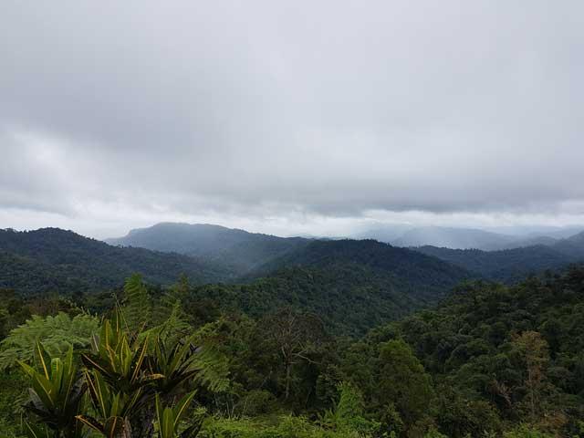 Hentian RnR Titiwangsa  Percutian Bajet