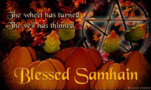 Risultati immagini per samhain