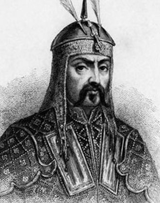 Image result for attila the hun