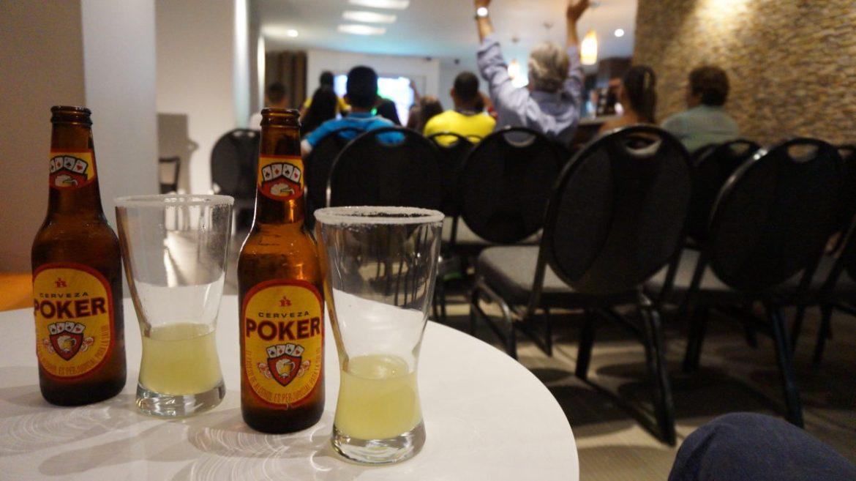 Sky Lounge - Partido Futbol