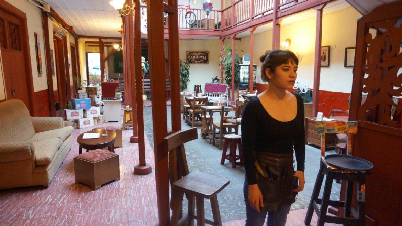 Bablionia Cafe Pereira