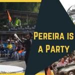 Pereira Fiestas Friday – August 19th 2016