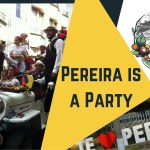 Pereira Fiesta: Friday – August 12th