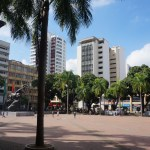 What is the Cost of Rent in Pereira Colombia?