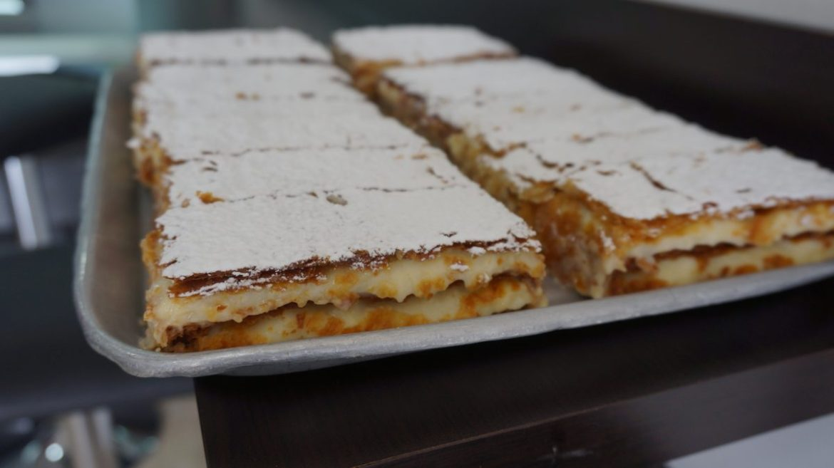 Pastry Shops in Pereira