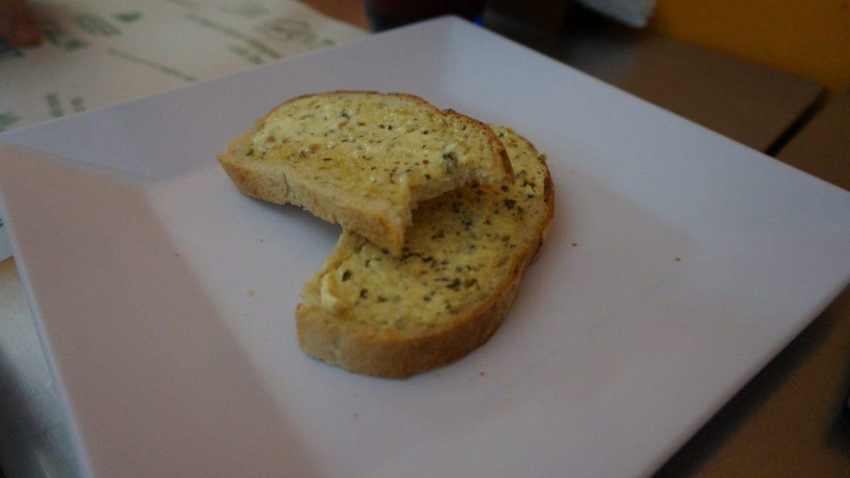 Garlic Bread in Pereira