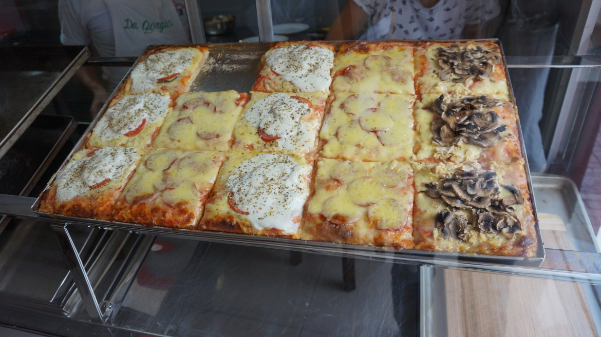 Best Pizza in Pereira