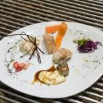 El Lugar, Danish and European Food that pleases, in Pereira