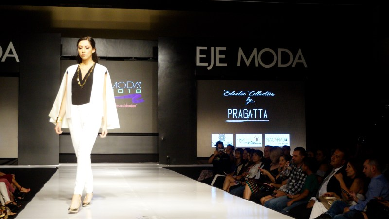 Fashion in Pereira