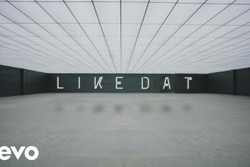 Davido – Like Dat (Official Video)